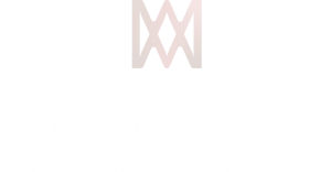 Marry and More Logo