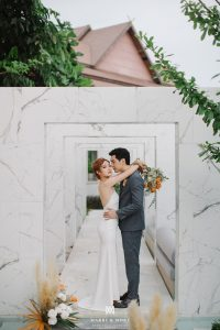 Marry and More Wedding - SYN Boutique Hotel