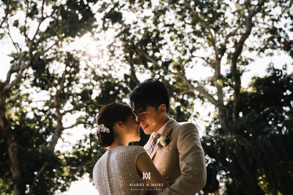 Marry and More Wedding Thailand - Yuu and Tong