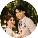 Marrry and More Wedding Yuu and Tong Review