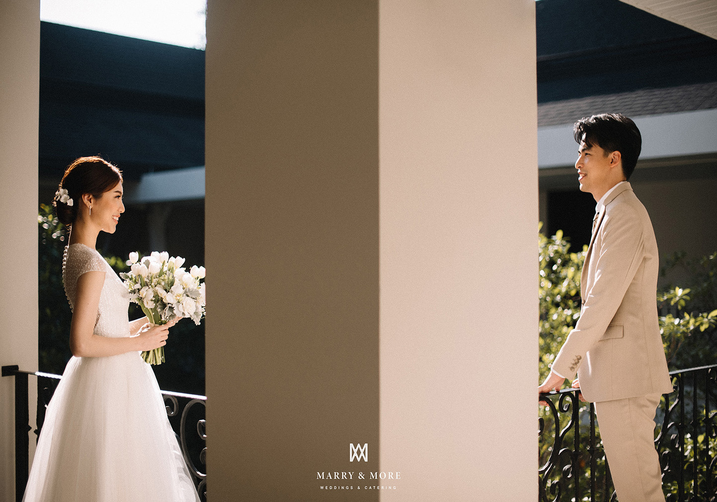 Marry and More Wedding Thailand